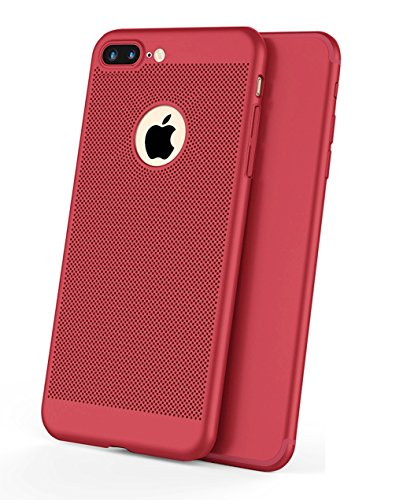 iPhone 7 iPhone 7 plus Case Cover Ventilated Heat Scrub Prevent Wrestling For Apple iPhone 4.7 inch 5.5 inch 2017 New (Wrestling 5s Iphone Case)