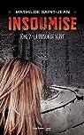 Insoumise, tome 2: La prison de verre par Saint-Jean