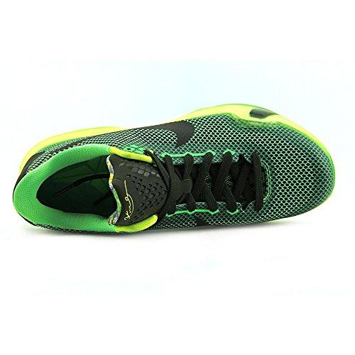 Nike Heren Kobe X Basketbalschoen Vergif Groen
