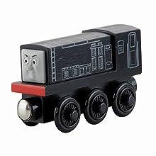 Fisher-Price Thomas & Friends Wooden Railway, Diesel