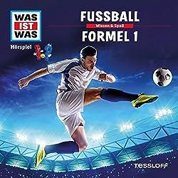 Fußball / Formel 1 (Was ist Was 14)