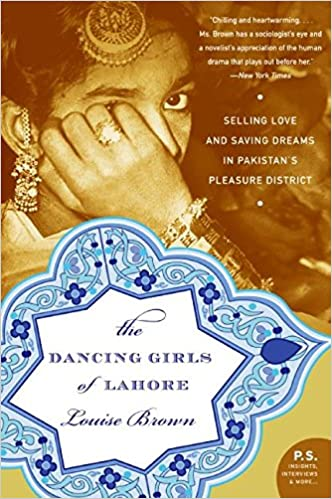 Pakistan Hira Mandi Bibliotek Film