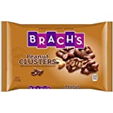 Brachs Peanut Clusters, 12 Ounce - 12 per case.