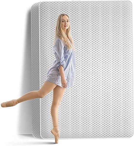 Alphabet Mattress Memory Foam Cooling Thermo Gel Mattre