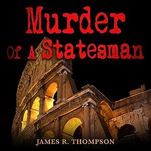 Murder of a Statesman Audiobook