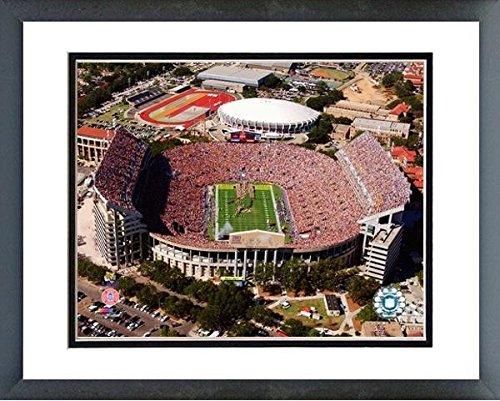 (Tiger Stadium LSU Tigers NCAA Photo (Size: 22.5