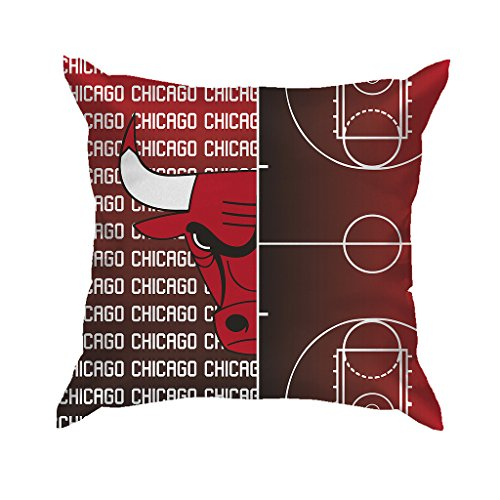 Articouture Chicago Basketball Full Design Fan Made 18