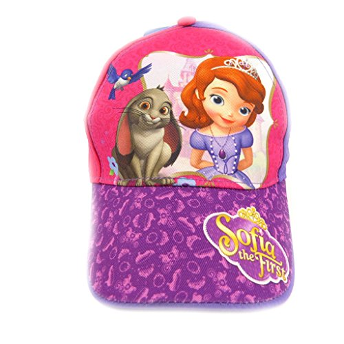 Hat child 'Princesse Sofia' (La Reine Des Neiges Costume)