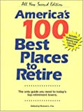 America's 100 Best Places to Retire, Richard L. Fox, 0964421674