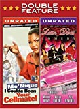 Mo'nique/Latin Divas of Comedy - Comedy DVD, Funny Videos