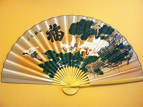 classic 35 oriental wall fan - 8