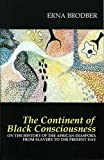 img - for continent of Black consciousness book / textbook / text book