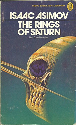 The Rings Of Saturn (Book 5 in the series)