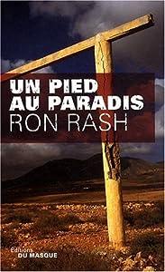 vignette de 'Un pied au paradis (Ron Rash)'