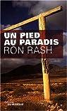 Un pied au paradis par Rash
