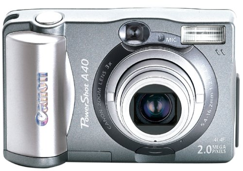 CANON POWERSHOT A40 SOFTWARE DRIVERS FOR WINDOWS 8
