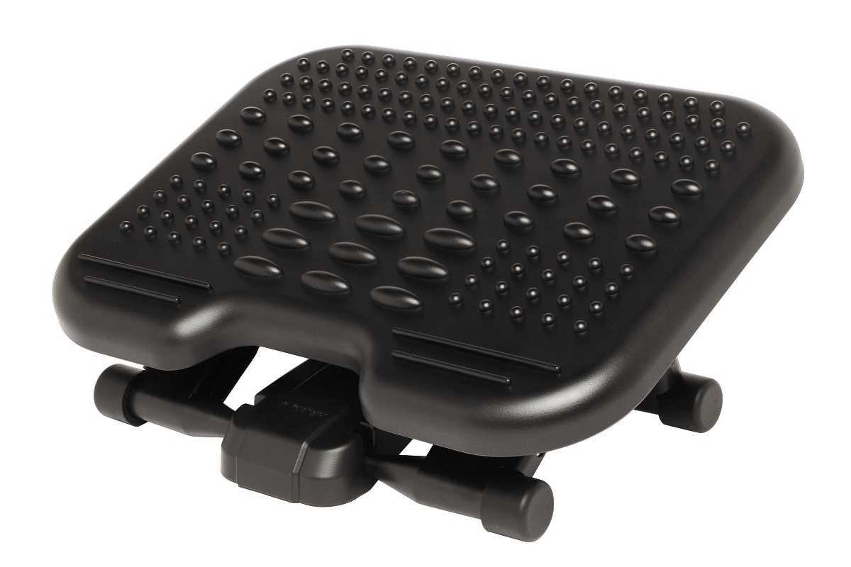 Kensington SoleMassager Exercising Footrest, K56155US