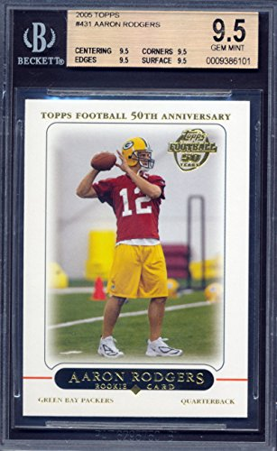 2005-topps-aaron-rodgers-rookie-card-graded-bgs-95-95-95-10