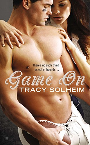 Game On (An Out of Bounds Novel)