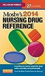 BOPOD - Mosby's 2014 Nursing Drug Reference (SKIDMORE NURSING DRUG REFERENCE)