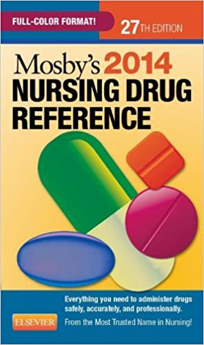 Download handbook for brunner and suddarths textbook of by suzanne mosbys 2014 nursing drug reference 27th edition fandeluxe Choice Image