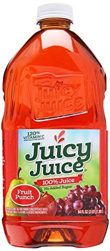 juicy juice - 3