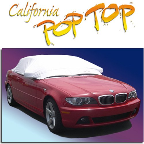 - BMW 325ci / 330ci DuPont Tyvek PopTop Sun Shade, Interior, Cockpit, Car Cover __SEMA 2006 NEW PRODUCT AWARD WINNER__