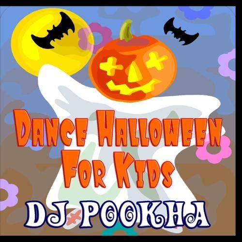 Dance Halloween For Kids