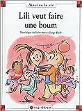 """Afficher """"Max et Lili n° 69 Lili veut faire une boum"""""""