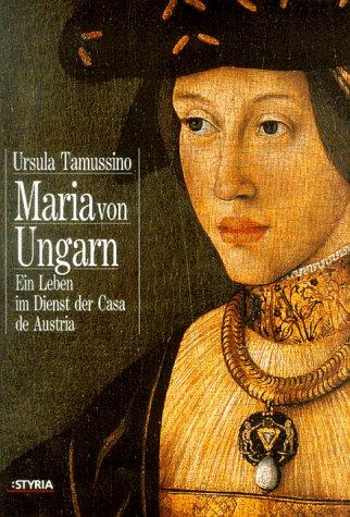 Maria von Ungarn