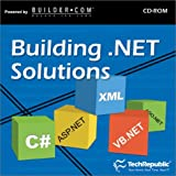 Building.net Solutions, TechRepublic, 1931490724