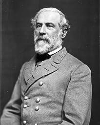 New 8x10 Photo: Portrait of General Robert E. Lee
