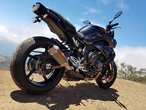 Yamaha Fz 10 - 5