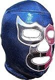 Blue Demon Professional Lucha Libre Mask Adult