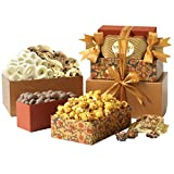 #4: Broadway Basketeers Thinking of You Gift Set