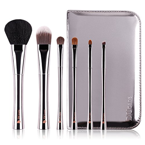 sable hair makeup brush sets - 3