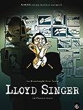 """Afficher """"Lloyd Singer n° 5 La chanson douce"""""""