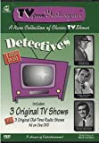Dangerous Assignment; Philip Marlowe, Detective; Richard Diamond, Private Detective (TV From Yesteryear: Detectives)