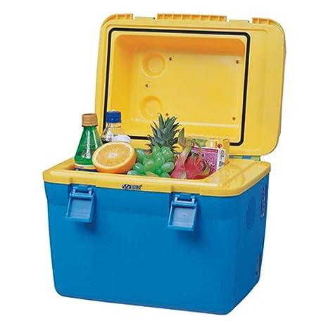 Refrigerador Portátil Para Acampar, Congelador Frío Y Caliente De ...