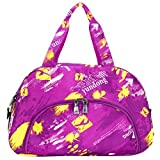 George Jimmy Purple Waterproof Bags Dry Bag Sport Equipment Bags Swimming Bag