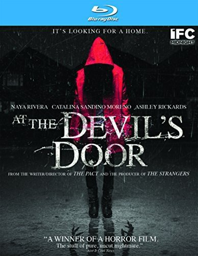 - At the Devil's Door [Blu-ray]