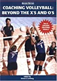 Coaching Volleyball, Kinda S. Lenberg, 1585188956
