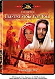 Greatest Story Ever Told (Widescreen Edition) (Bilingual)