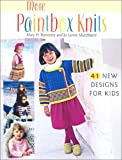 """More Paintbox Knits  """"Print on Demand Edition"""""""
