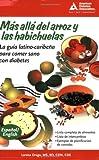 Mas Alla del Arroz y las Habichuelas, Lorena Drago, 1580402216