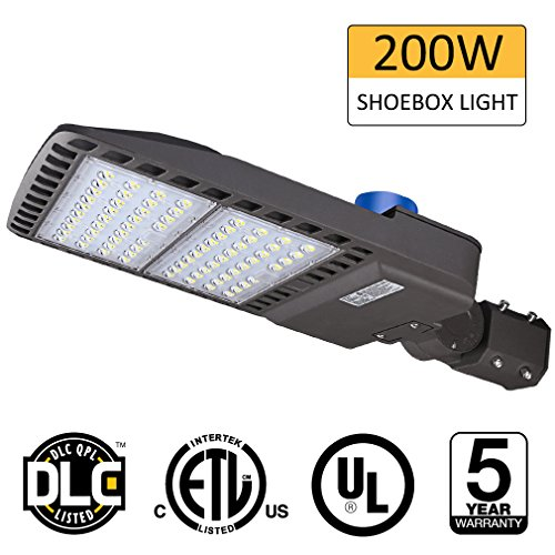 Led Street Light Body