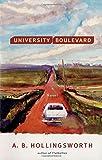 University Boulevard, A. B. Hollingsworth, 0393324214