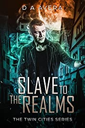 Slave to the Realms: The Twin Cities Series