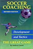 img - for Soccer Coaching, Development & Tactics book / textbook / text book
