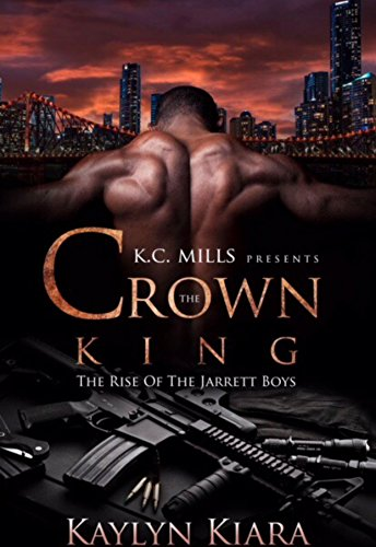 Crown the King: The Rise of the Jarrett Boys